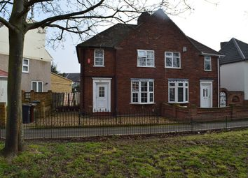 Thumbnail 3 bed end terrace house to rent in Stamford Road, Dagenham, Essex
