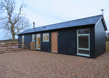 Thumbnail 2 bed barn conversion to rent in Cublington Road, Aston Abbotts, Aylesbury