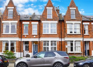 Thumbnail 5 bed terraced house for sale in Bisham Gardens, Highgate, London