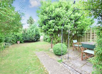 Thumbnail 3 bed semi-detached house for sale in Weavering Street, Weavering, Maidstone, Kent