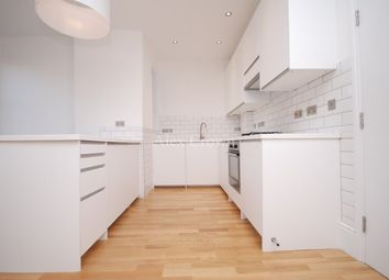 Thumbnail 3 bed flat to rent in Arundel Square, London