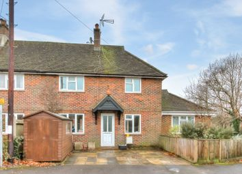 Thumbnail 3 bed end terrace house for sale in Open Fields, Headley, Bordon