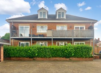 1 bed flat to rent in Harrison Road, Southampton SO17
