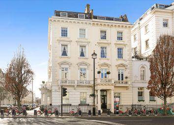 Belgrave Road, London SW1V. 2 bed flat for sale