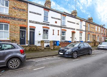 Thumbnail 2 bed terraced house for sale in Oxford Road, Windsor