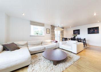 Thumbnail 2 bed flat to rent in Bridge House, 18 St George Wharf, Nine Elms, Vauxhall, London