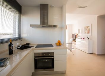 Thumbnail 1 bed apartment for sale in Los Urrutias, Costa Blanca, Spain