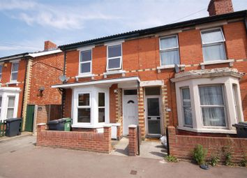 Thumbnail 3 bed end terrace house for sale in Balfour Road, Linden, Gloucester