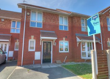 Thumbnail 3 bed terraced house for sale in Harbour Drive, Garston, Liverpool