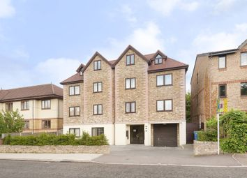 Thumbnail 2 bed flat for sale in Old Farm Avenue, Southgate