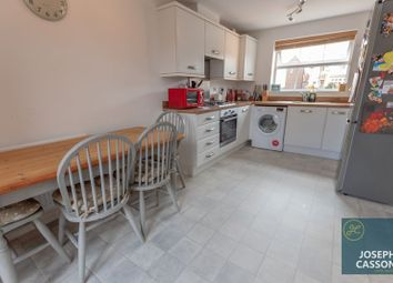Thumbnail 3 bed end terrace house for sale in Bonita Drive, Wembdon, Bridgwater