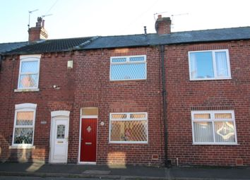 Thumbnail 2 bed terraced house to rent in Goosehill Road, Normanton