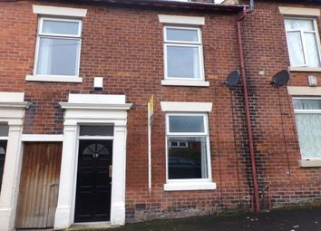 Thumbnail 2 bed terraced house to rent in De Lacy Street, Preston