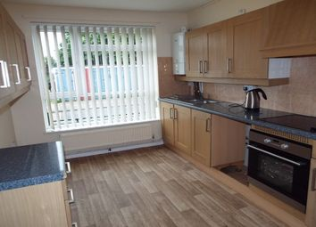 Thumbnail 2 bed flat to rent in Godric Place, Norwich