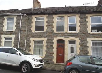 Thumbnail 2 bed terraced house to rent in Islwyn Street, Cwmfelinfach, Ynysddu, Newport
