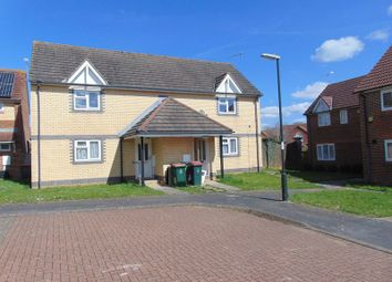Thumbnail 2 bed flat to rent in Tuxford Close, Maidenbower, Crawley