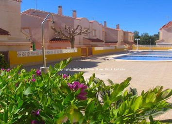 Thumbnail 3 bed villa for sale in El Alamillo, 30860 Murcia, Spain