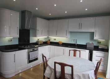 Thumbnail 4 bed terraced house to rent in Athelstone Road, Harrow Weladstone