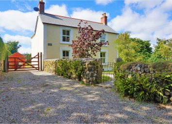 Thumbnail 5 bedroom detached house for sale in Viaduct Hill, Hayle