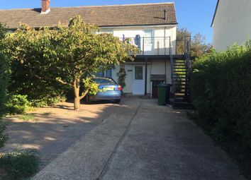 Thumbnail 1 bedroom flat to rent in Holbrook Road, Long Lawford, Rugby