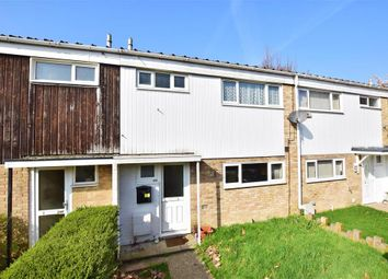 Thumbnail 3 bedroom terraced house for sale in Seaford Road, Crawley, West Sussex