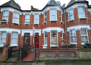 Thumbnail 3 bedroom terraced house for sale in Woodside Gardens, London