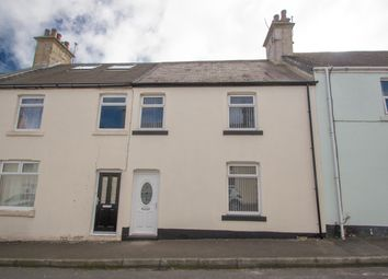 Thumbnail 3 bed terraced house for sale in Roger Street, Consett