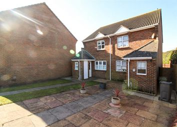 2 bed semi-detached house for sale in Ramsay Way, Eastbourne BN23