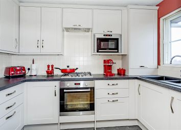 Thumbnail 1 bed flat for sale in Jasmine Court, Alexandra Road, Wimbledon
