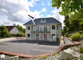 Thumbnail 1 bed flat for sale in 57 Falmouth Road, Truro, Cornwall