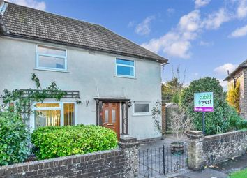 Thumbnail 3 bed semi-detached house for sale in Withyham Road, Groombridge, Tunbridge Wells, East Sussex