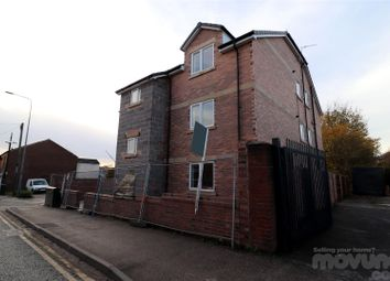 Thumbnail 12 bed block of flats for sale in Flat 1-6, Bolton Road, Ashton-In-Makerfield, Wigan