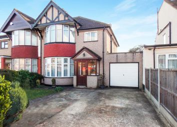 Thumbnail 3 bed semi-detached house to rent in Priory Way, North Harrow, Harrow