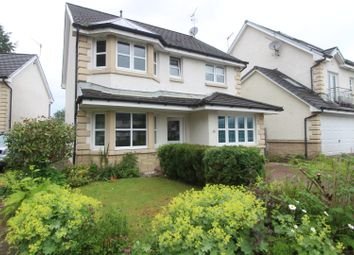 Thumbnail 4 bed detached house for sale in Vorlich Crescent, Callander