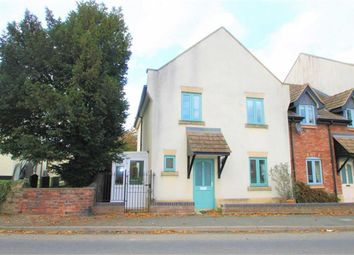 Thumbnail 3 bed end terrace house for sale in Railway Mews, Pontesbury, Shrewsbury
