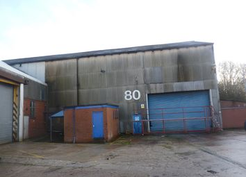 Thumbnail Industrial to let in Wigan Enterprise Park, Wigan