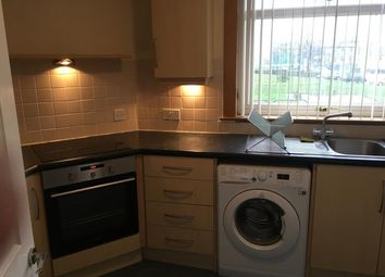 Thumbnail 1 bed flat to rent in Calder Crescent, Edinburgh
