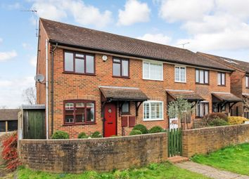 Thumbnail 3 bed semi-detached house to rent in Marshcroft Lane, Tring