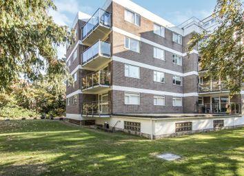 Thumbnail 2 bedroom flat to rent in Kings Walk, Knyveton Road, Bournemouth