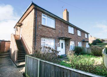 2 bed flat for sale in Biggins Wood Road, Folkestone CT19
