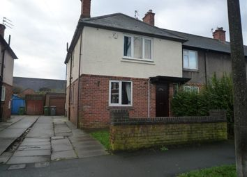 Thumbnail 5 bed property to rent in Third Avenue, York