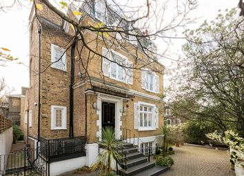 Thumbnail 6 bed detached house to rent in Cavendish Avenue, London
