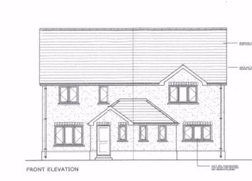 Thumbnail Land for sale in Development Land, Vergam Terrace, Fishguard, Pembrokeshire