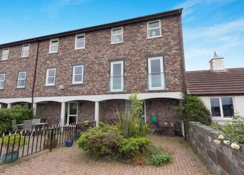 Thumbnail 4 bed terraced house for sale in Mulberry Close, Conwy, North Wales