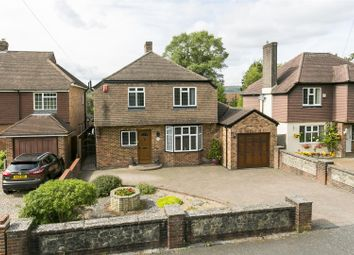 Thumbnail 4 bed detached house for sale in The Old Walk, Otford, Sevenoaks