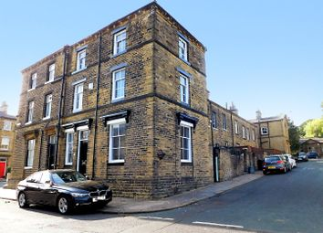 Thumbnail 3 bed end terrace house for sale in Titus Street, Saltaire, Shipley