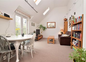 Thumbnail 2 bedroom flat for sale in Eastlands Way, Oxted, Surrey