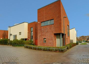 Thumbnail 3 bed town house for sale in Collier Place, Edinburgh