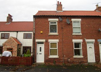 Thumbnail 2 bed property to rent in Spa Common, Retford