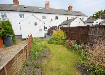 Thumbnail 2 bed cottage for sale in Top Road, Ruddington, Nottingham
